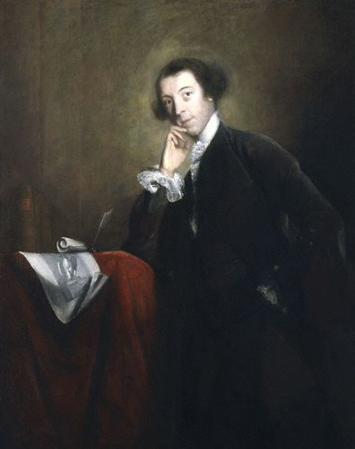 NPG 6520, Horatio ('Horace') Walpole, 4th Earl of Orford