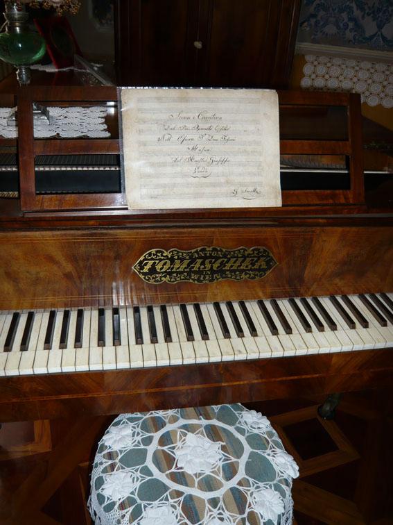 roncoleピアノ